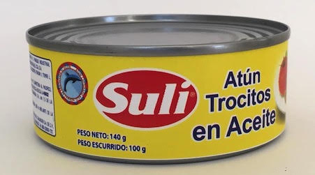 News exposed walmart selling dolphin deadly tuna for Tuna fish brands